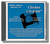 Chicken CD-ROM I