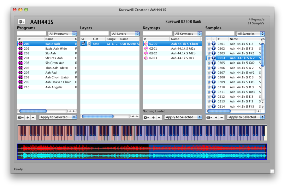 kurzweil pc3k sound download